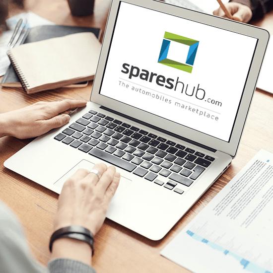 SpareHub - ERP System